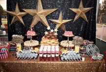 Baby Shower / A star is born!