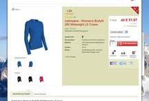 Best Practise E-Commerce Features