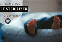 Which Is The Best Bottle Sterilizer To Buy In 2017?