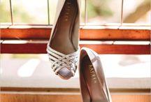 Wedding Shoes / Scarpe