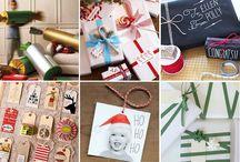 Wrap & Packaging Ideas