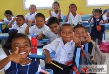 Faces of Belize
