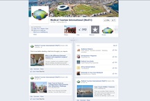 Social Media / Follow us on:  Facebook, Twitter, LinkedIn and Google +.