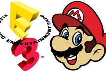 E3 2014 Super Mario Stuff / Featuring trailers and images relating to the Super Mario series revealed at the 10th of June 2014 E3 presentation by Nintendo.