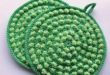 crochet / by Sandy Pat