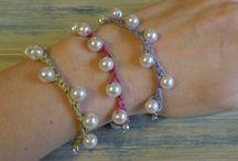 Bracelets/Earrings