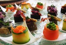 Finger food.. / small delights!