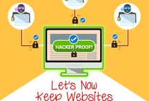 Website Security / Information about web security and much more