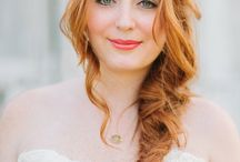 Fiji Wedding Hair & Makeup / Fiji Wedding Hair & Makeup Inspiration from Bula Bride