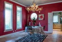 3600 Cynthia Dr, Midland, TX / Home Staging Project in Midland, Tx