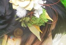 Weddings / A girl can dream can't she? / by Christy Najjar Ntuk