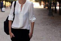 My Style / by Katie Canova