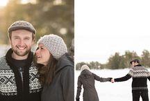Engagement Photos to take