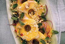 Healthy Eats / by Christal Seubert