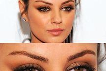 • make-up