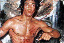 Ass. de kung fu wushu Ari Galvão(A.K.W.A.G)