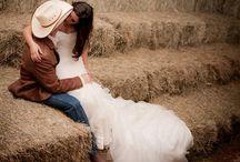 Wedding ideas 2 / by Priscilla Stickel