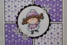 Winter : C.C. Designs