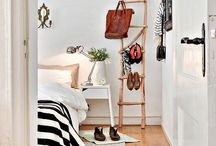 Bedroom Retreats / Stylish bedrooms for sweet dreams. / by Anne Sage