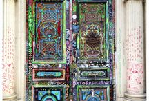 Doors / by Stephanie Platts