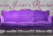 Stephanie Julian / All about me