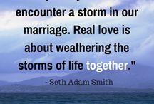 Husband  marriage