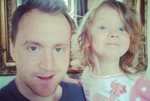 Ettie / Ettie Molly-daughter and general lovely-girl!!! / by Scott Richardson