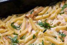 pastarätter