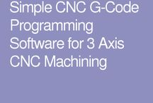 Simple CNC