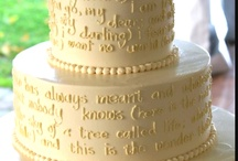 Wedding Ideas / by Antwanay Graham
