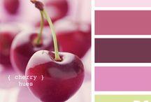 Cherrys / by Lorraine Cherry