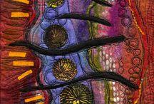 tkaniny artystyczne