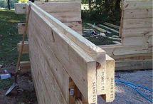 ensamblaje madera