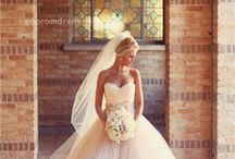 wedding dresses I adore!