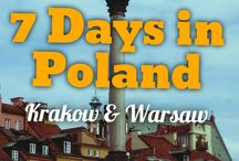 Poland Vacations
