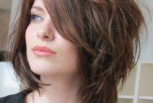 Cute hair / by Janice Meier