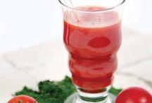 Mixed Juice /