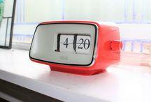 copal caslon 201 flip clock