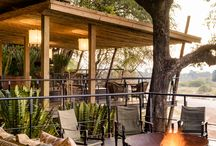 Jaqi Safari Lodge