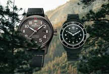 Alpina Watches Fall Giveaway Contest!