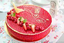 Dessert Blog mes Douceurs