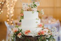 Wedding cakes & co...