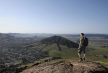 Adventures in SLO / Play Big in San Luis Obispo, California | Adventurer's Paradise