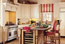 Kitchen ideas / by Michelle Griffith