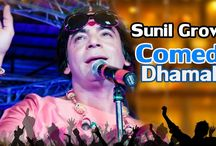 Sunil Grover - Comedy Dhamaka