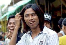Myanmar, laddove il fututo è dubbio finché il passato rimarrà nel presente.