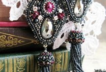 Beaded stuff I like