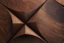 Wood curiosities
