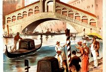 La Serenissima Venezia / Venice, Italy - where everything has started