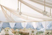 Bryllup udsmykning